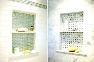 29 Awesome Farmhouse Bathroom Tile Floor Decor Ideas