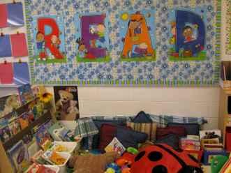 29 Cozy Reading Corner Decor Ideas
