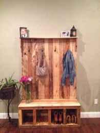 29 DIY Pallet Project Home Decor Ideas