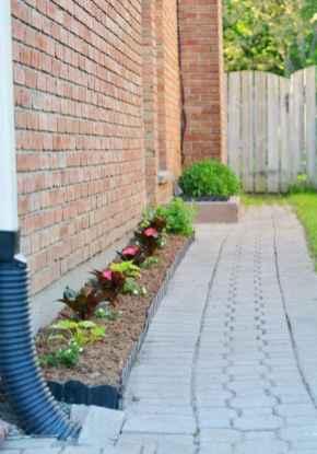 29 Incredible Side House Garden Landscaping Ideas