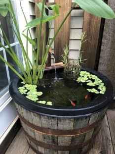 31 Unique Backyard Garden Water Feature Landscaping Ideas