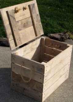 35 DIY Pallet Project Home Decor Ideas