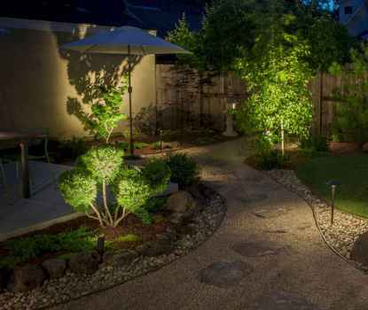 39 Easy and Creative DIY Outdoor Lighting Ideas