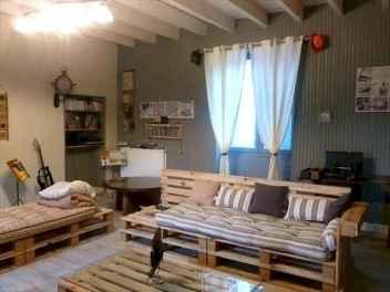 41 DIY Pallet Project Home Decor Ideas