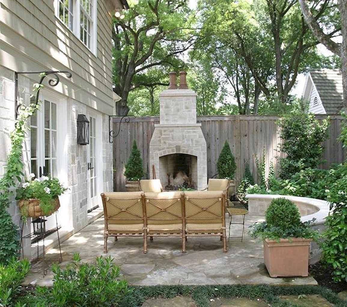 42 Small Backyard Garden Landscaping Ideas