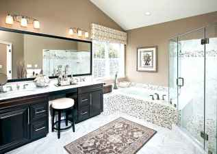 44 Beautiful Master Bathroom Ideas