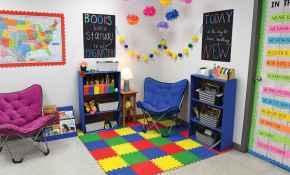 45 Cozy Reading Corner Decor Ideas