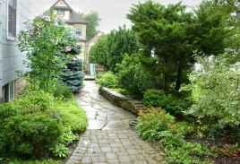 45 Incredible Side House Garden Landscaping Ideas