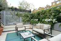 46 Awesome Small Patio on Budget Design Ideas
