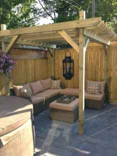 47 Easy Backyard Fire Pit with Cozy Seating Area Ideas
