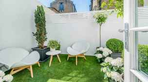 48 Awesome Small Patio on Budget Design Ideas