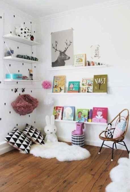 49 Cozy Reading Corner Decor Ideas