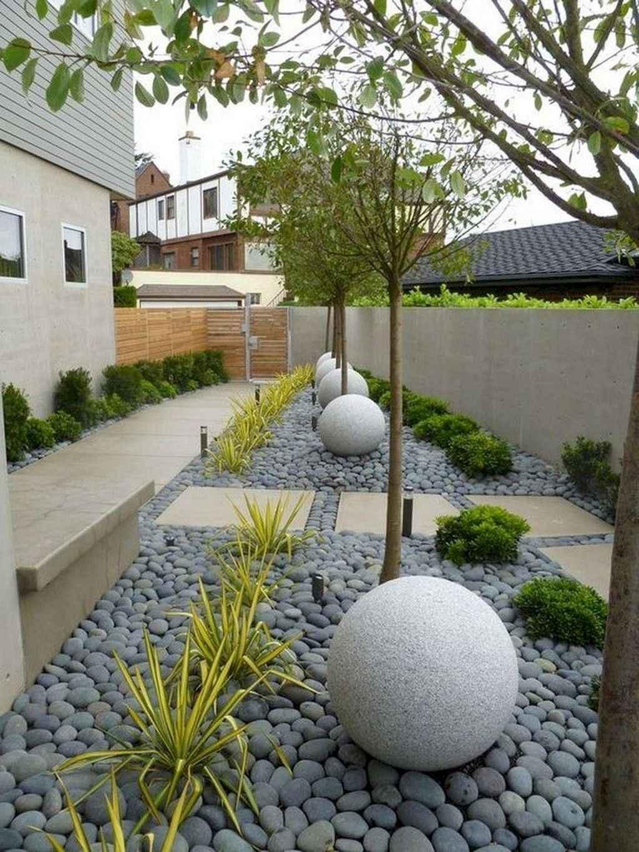 49 Stunning Front Yard Garden Pathways Landscaping Ideas