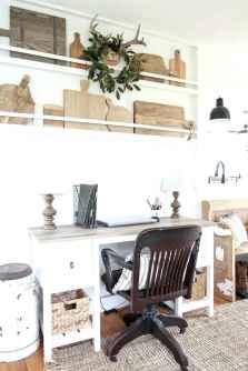 50 Inspiring Farmhouse Entryway Decor Ideas