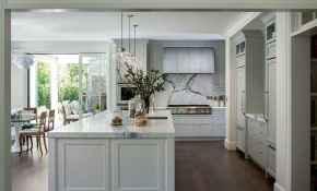 51 Functional Farmhouse Kitchen Island Design Ideas