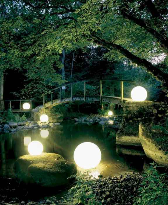 51 Unique Backyard Garden Water Feature Landscaping Ideas