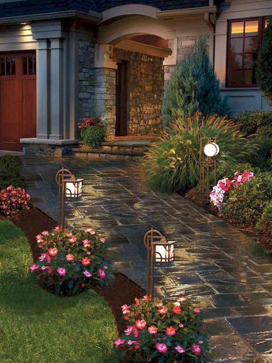 52 Low Maintenance Front Yard Landscaping Ideas