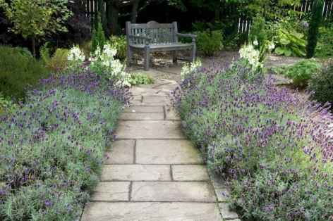 53 Fabulous Garden Path and Walkway for Front and Backyard Ideas