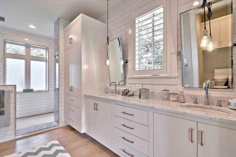 55 Beautiful Master Bathroom Ideas
