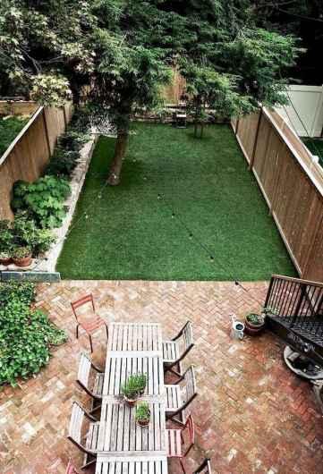 55 Small Backyard Garden Landscaping Ideas