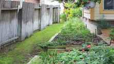 56 Incredible Side House Garden Landscaping Ideas