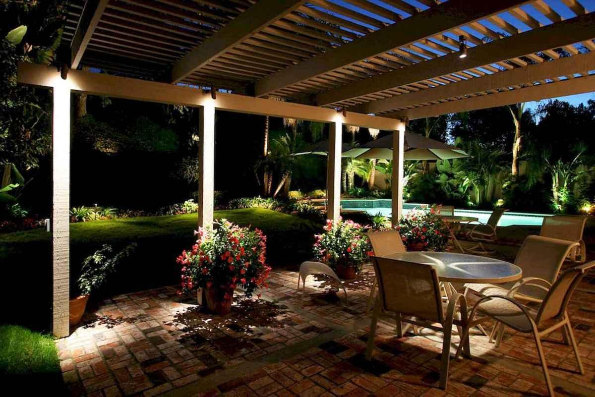 57 Easy and Creative DIY Outdoor Lighting Ideas