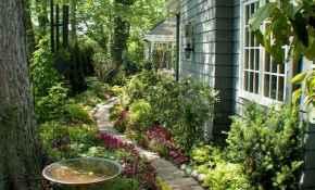 59 Incredible Side House Garden Landscaping Ideas