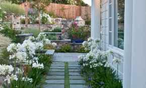 60 Incredible Side House Garden Landscaping Ideas