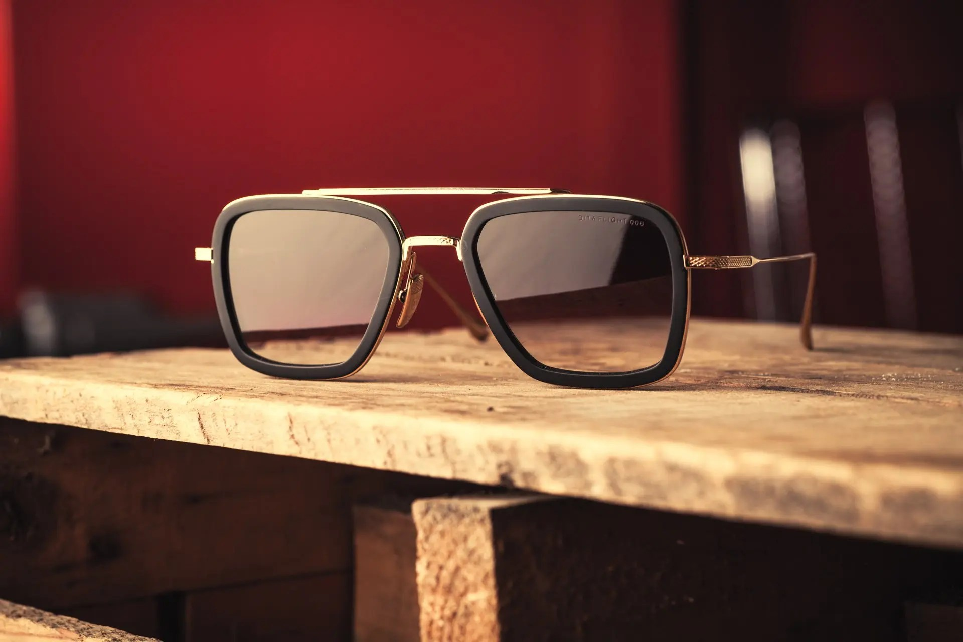 Dita Eyewear Insight Eye Care
