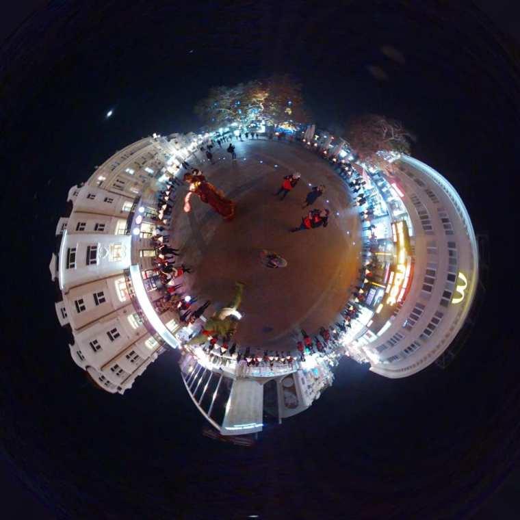 international volunteer day plovdiv
