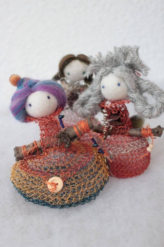 Yaroslava Bykova toys