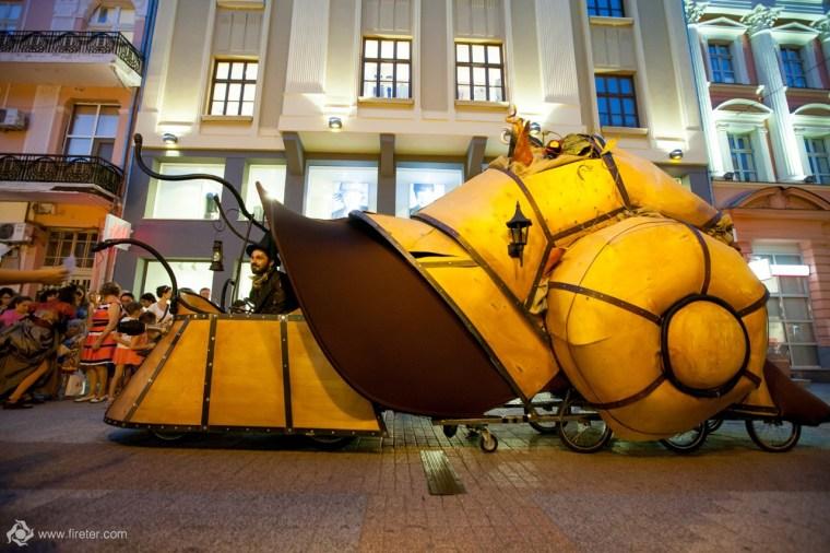 snailmobile