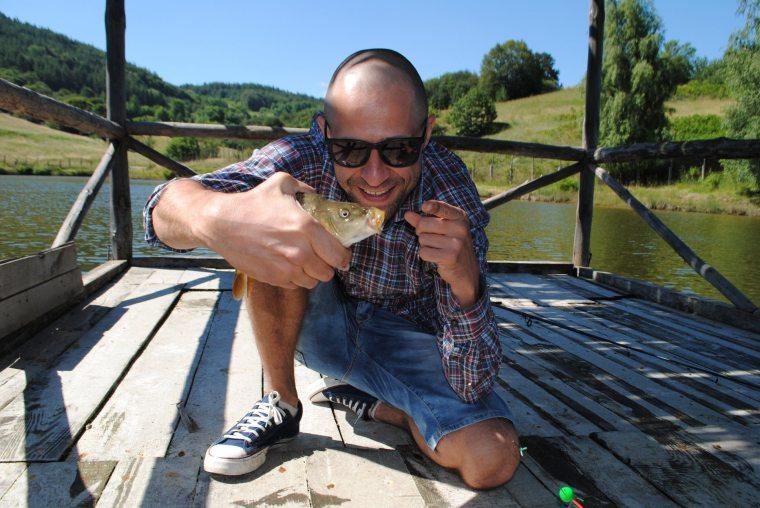 George Vasilev BadRadio 8 1