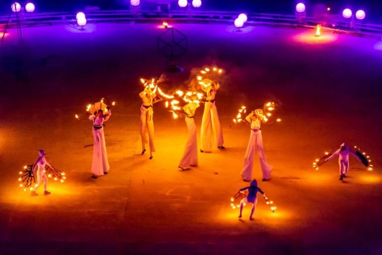 fire fairytale 2