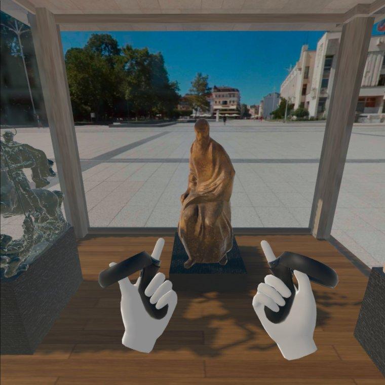 How Bulgarian 3D Artist Digitizes National Cultural Heritage Georgi Vasiliev1