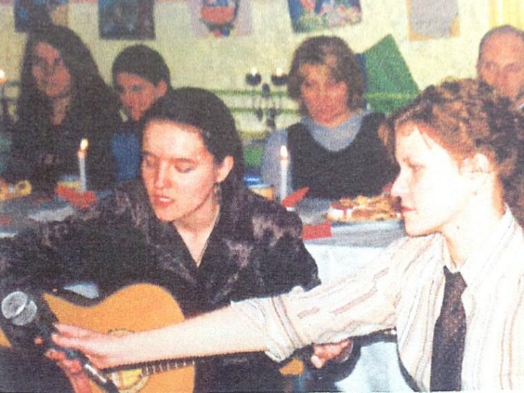 Youth.club .Poland