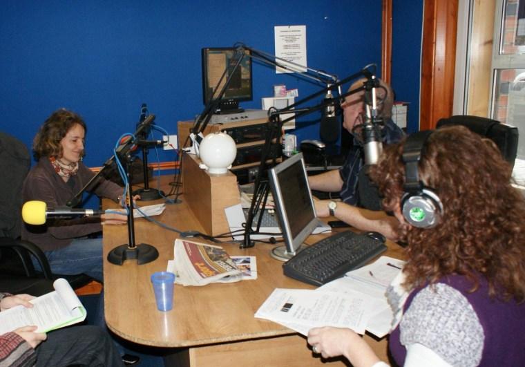 malgosia doczyk radio interview dundalk