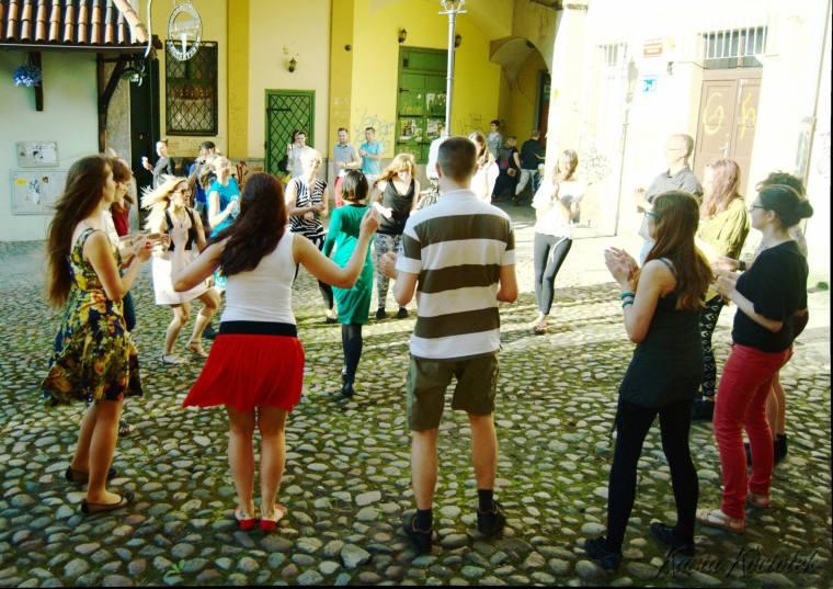 samba.workshop portugese day wroclaw