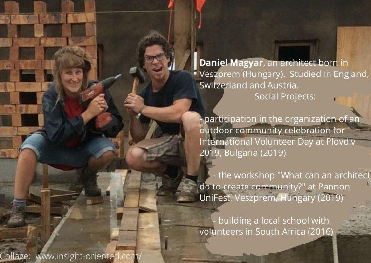 building a school in south africa daniel magyar veszprem 2023 2