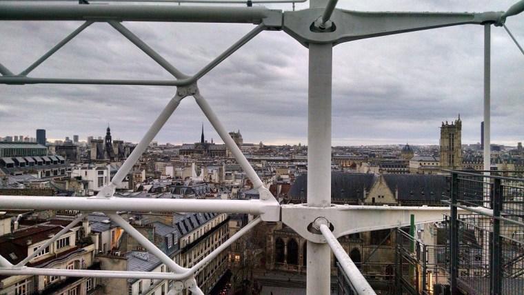 Centre Pompidou 8
