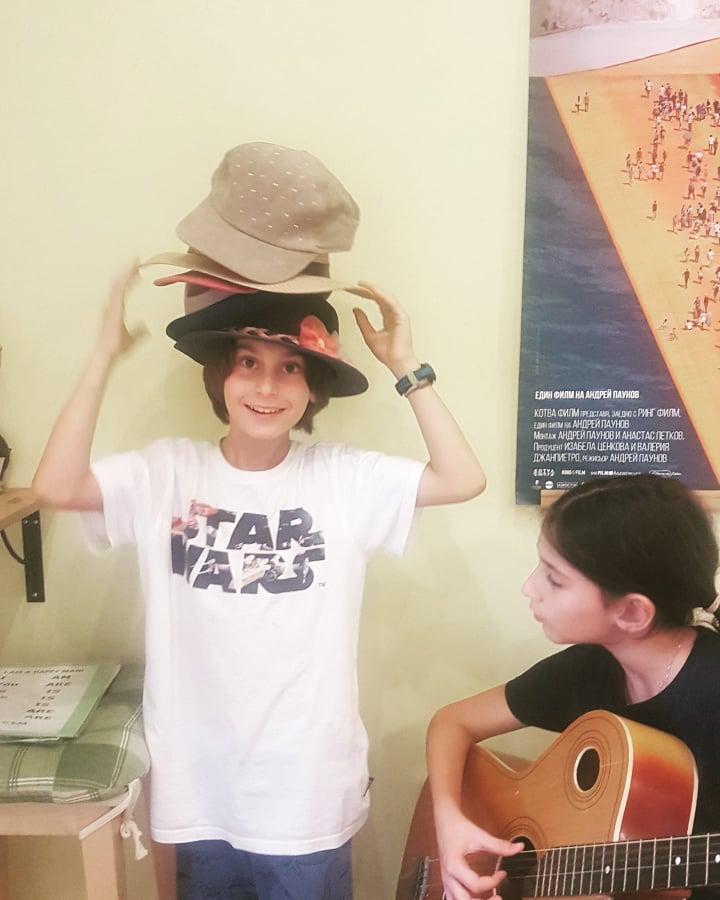 Elena Stoycheva Zaedno 1