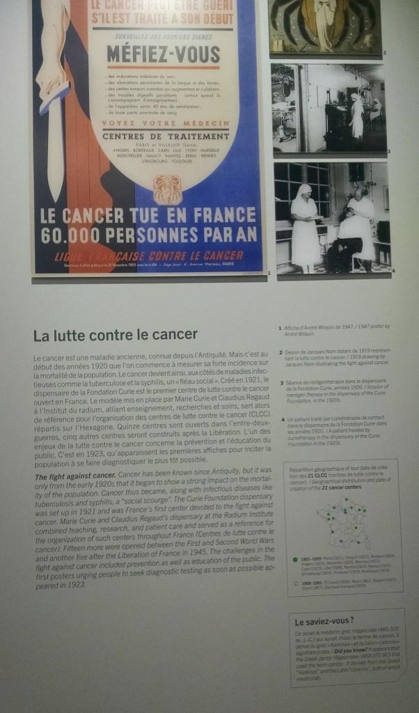 Marie Curie Museum