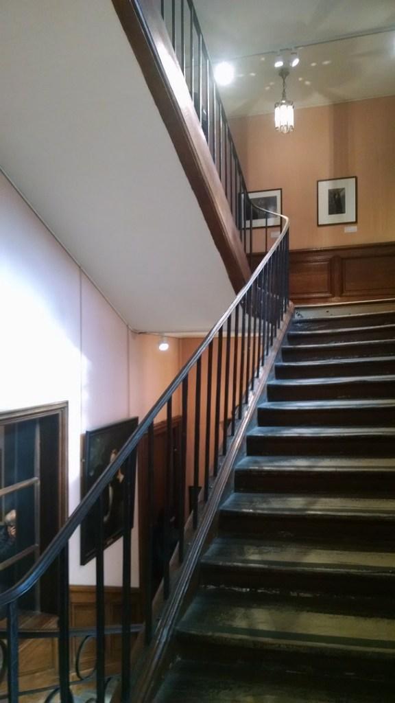 Victor Hugo Museum 6