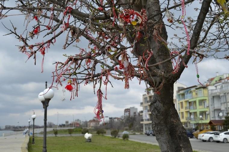 martenitsa s tork a herald of spring