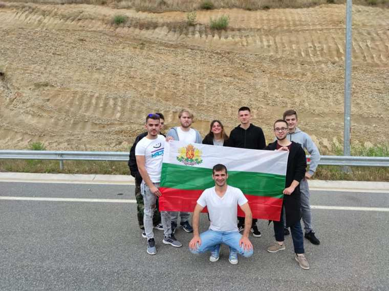 Young Improvers for Youth Development Smolyan Erasmus 1