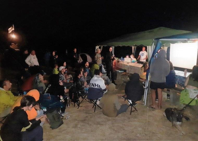 learning camp atanasovsko lake