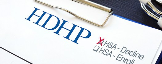Why Do Employees With a High-Deductible Health Plan (HDHP) Choose <em>Not To</em> Open an HSA?