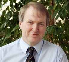 Dr Philip Stiles