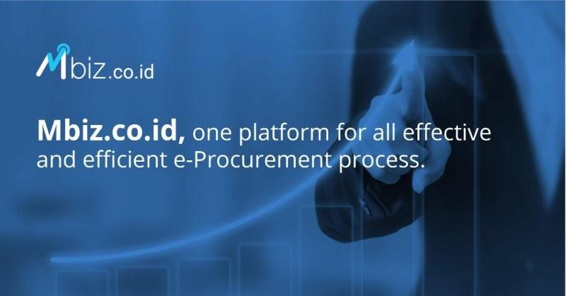 Pengadaan Online Bantu Produktivitas Perusahaan