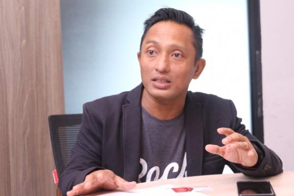 Ryn Hermawan - Co Founder of Mbiz.co.id